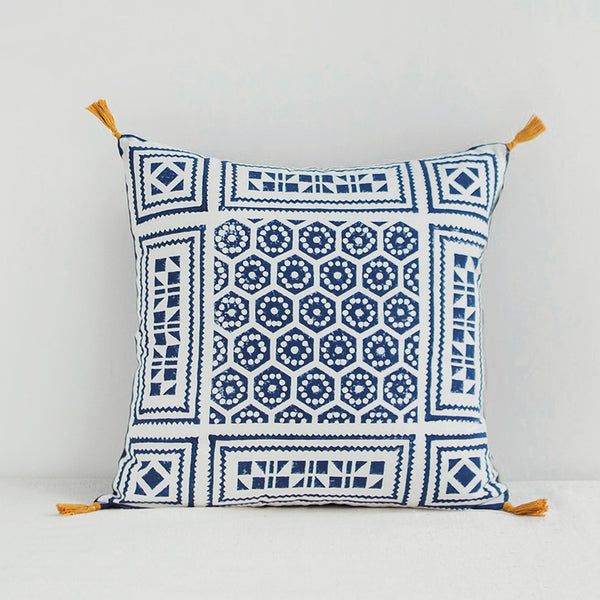 Arushi Pillow, square