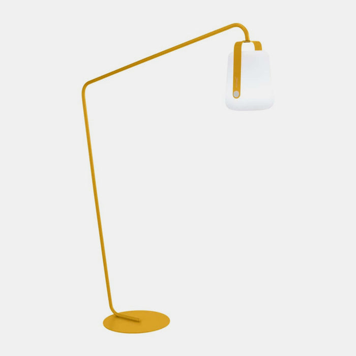 "Offset Stand for 15""h Balad Lamp"
