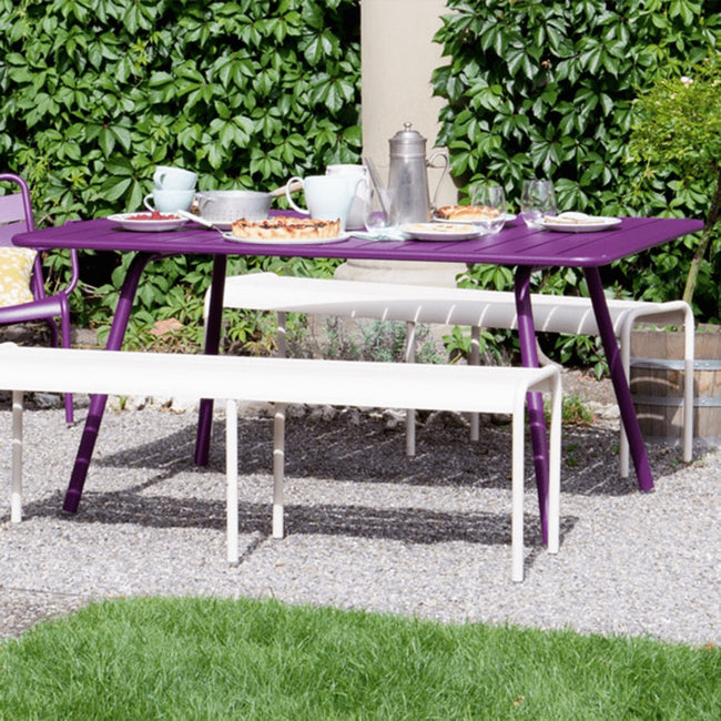 Luxembourg Table 65 x 39