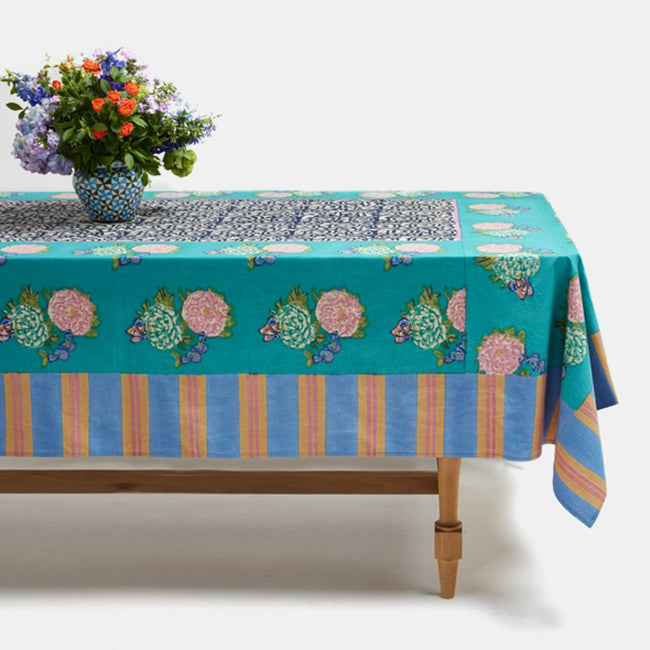 King Veronese Tablecloth