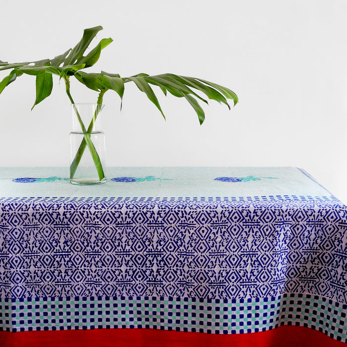 Acanto Escher Tablecloth