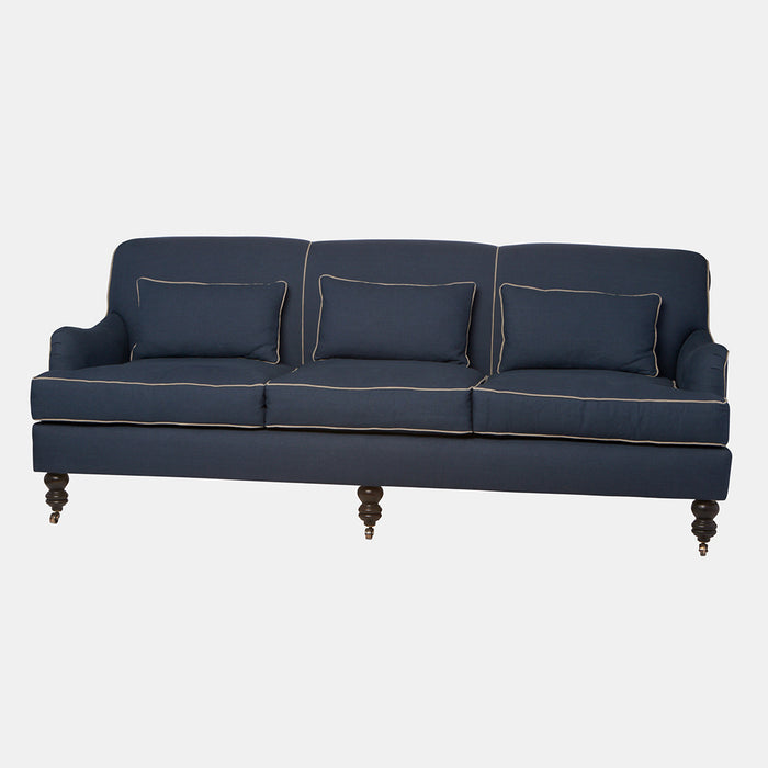 Beaumont Sofa, Sofa, Cisco Brothers, Collyer's Mansion - Collyer's Mansion