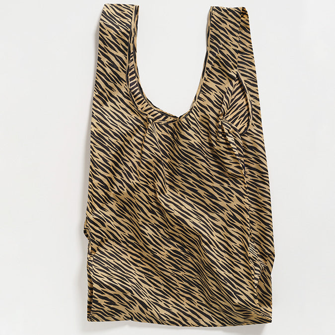 Tiger Stripe Big Bag