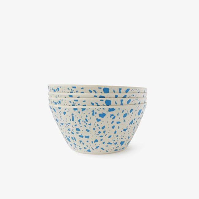 Blue Speckle Bowl, small
