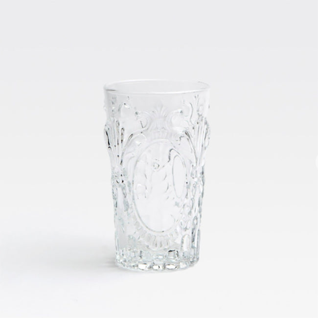 Clear Grace Highball Glass