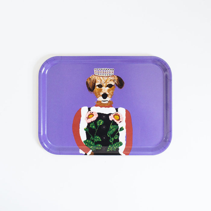 Lady Maggie Tray, small