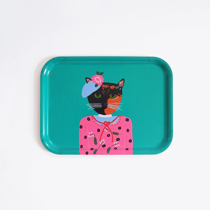 Lady Adelaide Tray, small