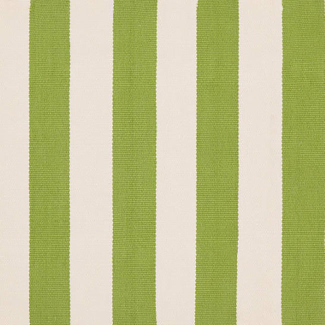 Catamaran Stripe Sprout Indoor/Outdoor Rug, 2' x 3'
