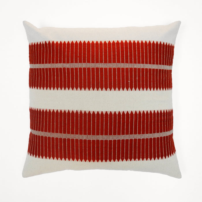 Chestnut Temple Pillow