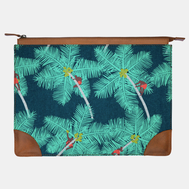 Palm Pickers Laptop Case