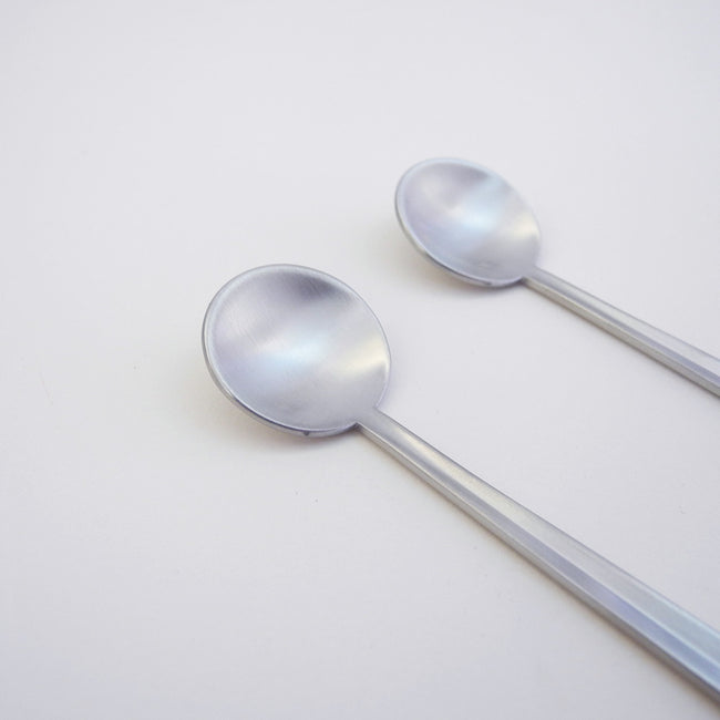 Stainless Steel Coffee Spoon