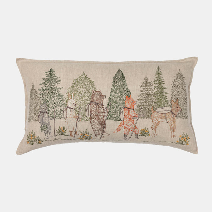 Hikers Pillow, lumbar