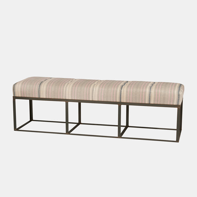 Made to Order Cruz Bench