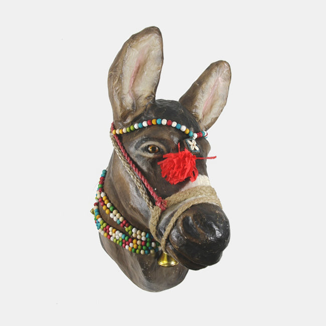 Burro Wall Mount
