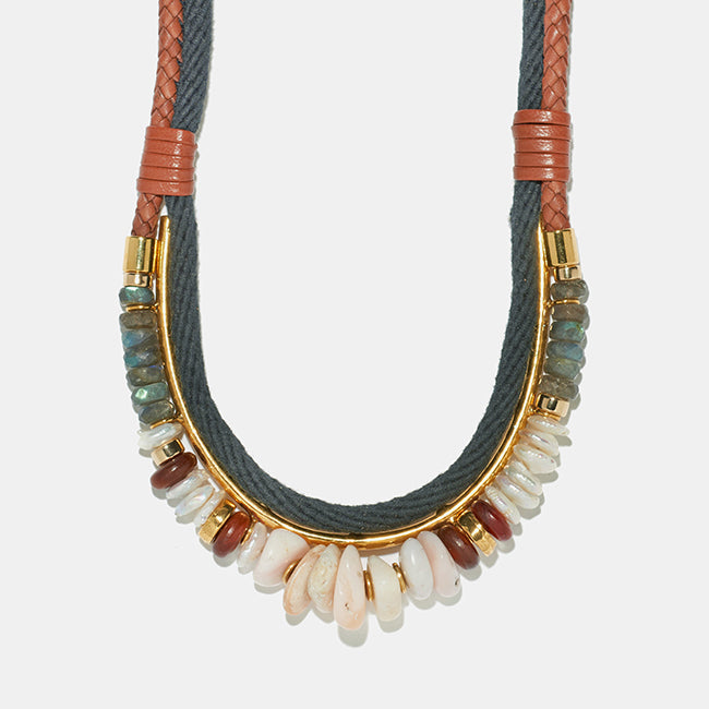Sand Mesa Necklace