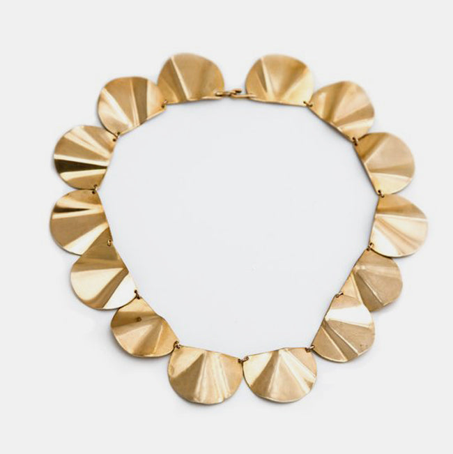 Freya Collar Necklace