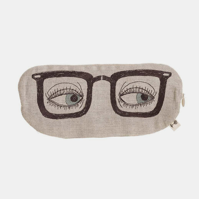 Glasses Pouch, Bag, Coral & Tusk, Collyer's Mansion - Collyer's Mansion