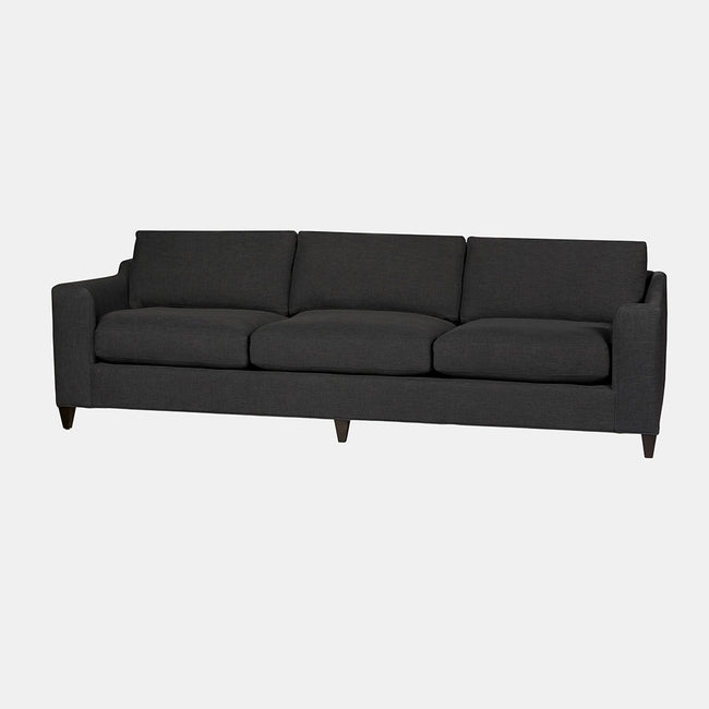 Gunner Sofa in Matteo Dark Grey