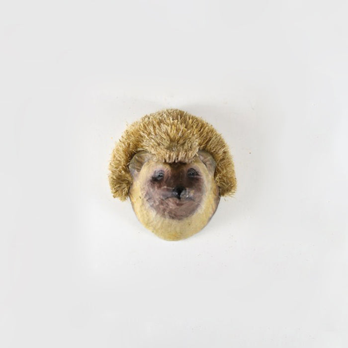 Hedgehog Wall Mount