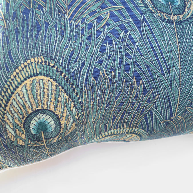 Liberty Hera Mermaid Pillow, square