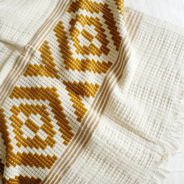 Heritage Throw