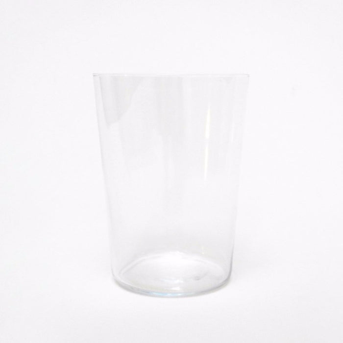 Canvas Home Spanish Beer Glass is the minimalist glass we all need for a clear and beautiful table - Collyer's Mansion