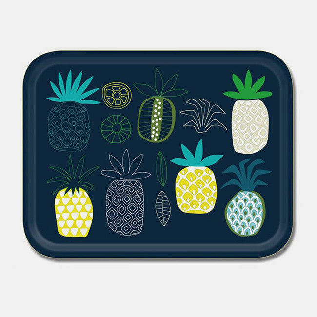 Pineapple Tray, large