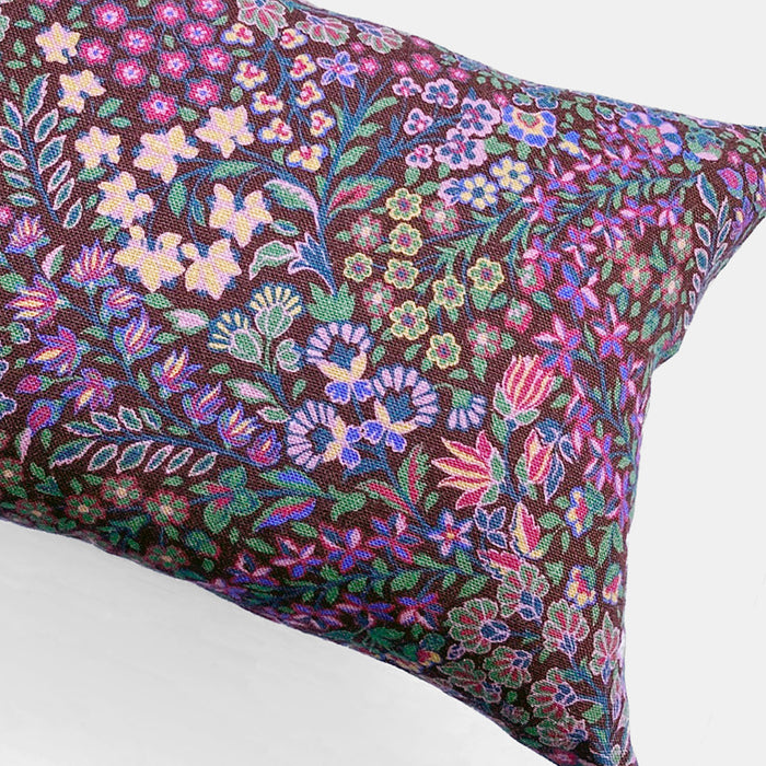 Liberty Marquess Dragonfly Pillow, lumbar
