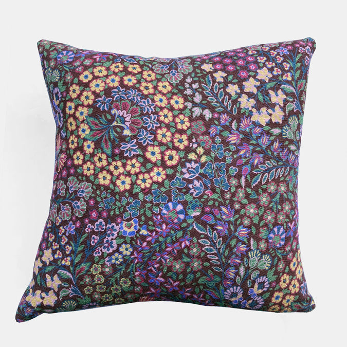 Liberty Marquess Dragonfly Pillow, square