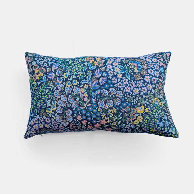 Liberty Marquess Lichen Pillow, lumbar