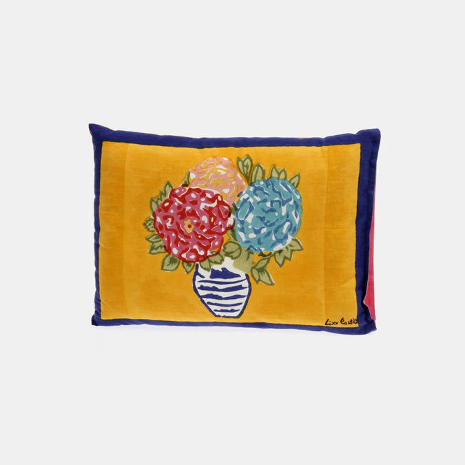 Matisse Pot Veronese Baby Pillow