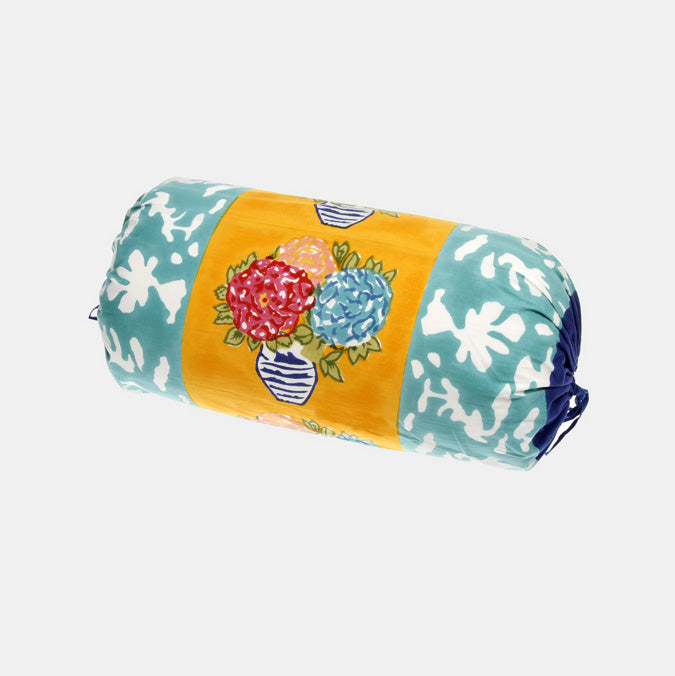 Matisse Pot Veronese Bolster Pillow
