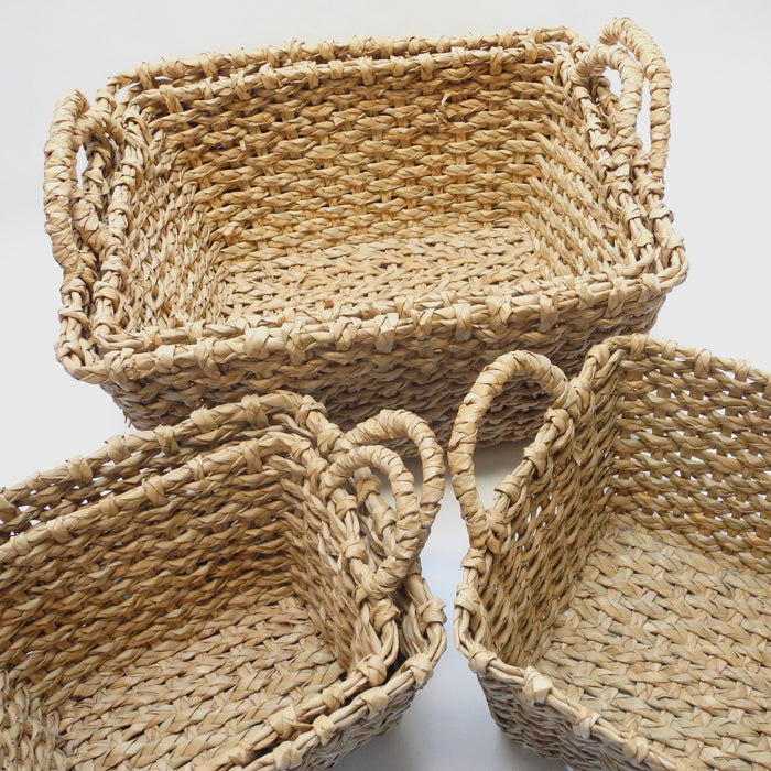 Malu Rectangle Basket