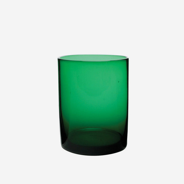 Green Maryclare Glass, small