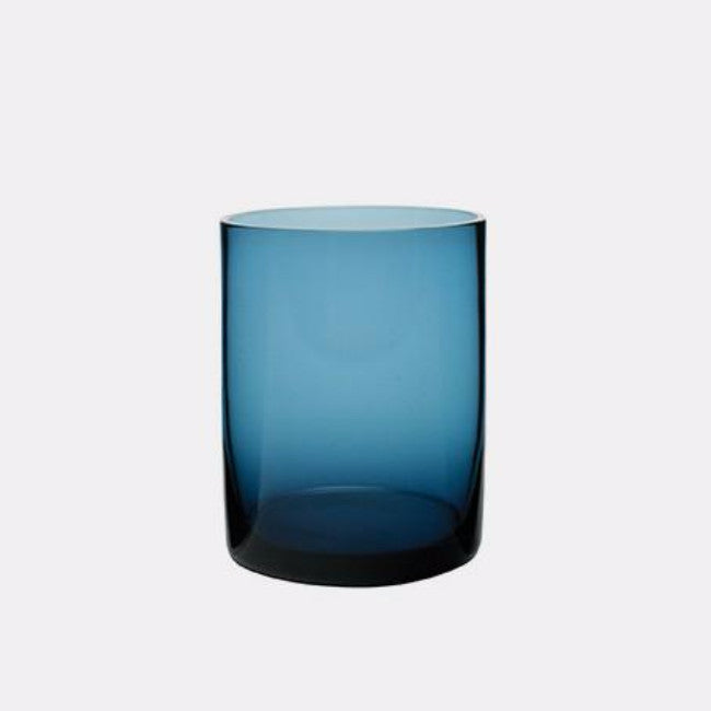 Blue Maryclare Glass, small