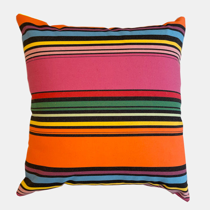 Icon Pop Outdoor Pillow, square