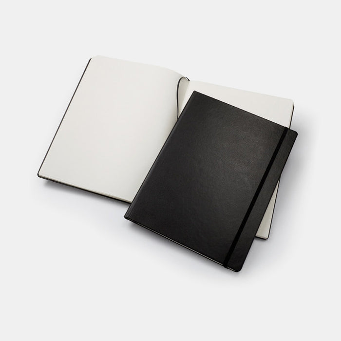 Blackwing Notebook, black, Notebook, Palomino, Collyer's Mansion - Collyer's Mansion