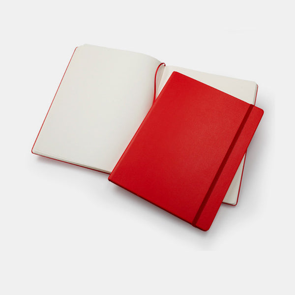 Blackwing Notebook, red