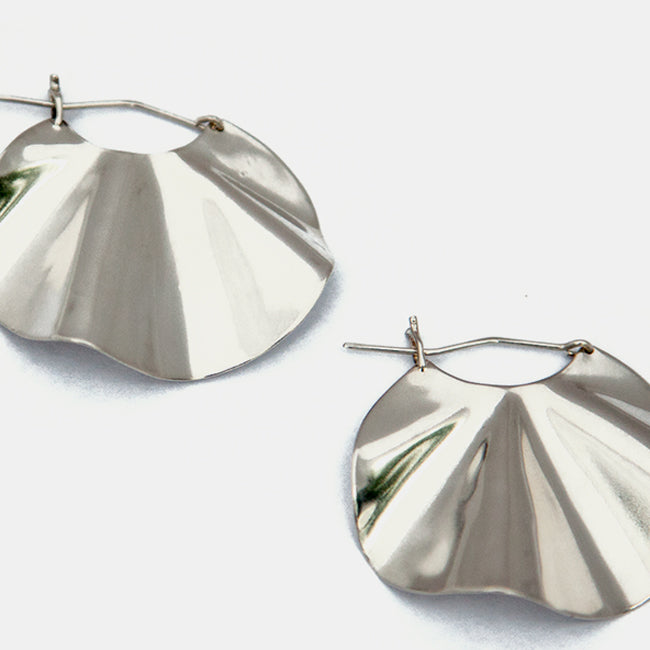 Sterling Silver Petite Dani Earrings