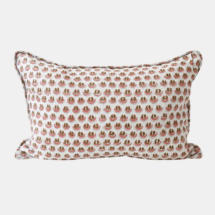 Cadiz Musk Pillow, lumbar