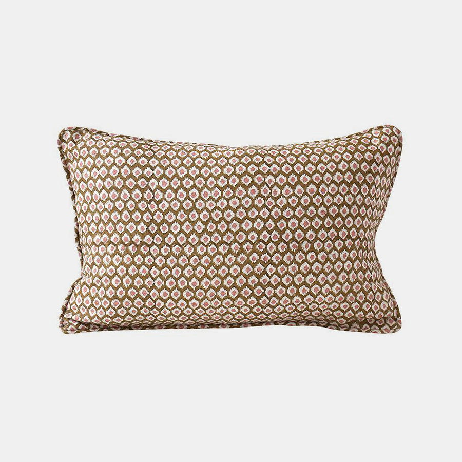 Patola Musk Pillow, lumbar