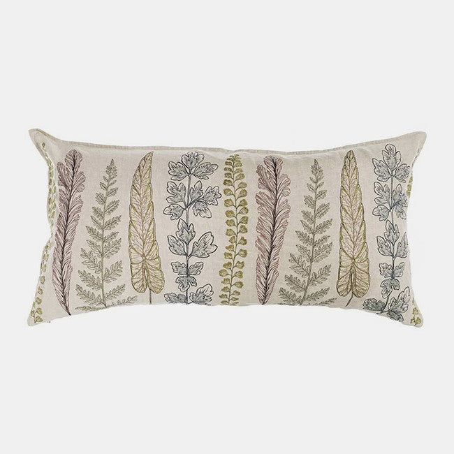 Plants Pillow, lumbar