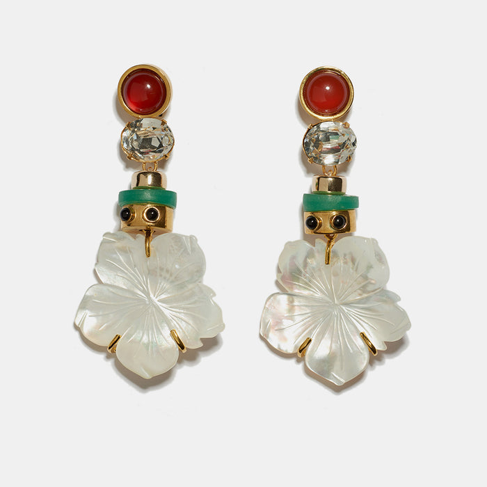 Margherita Earrings