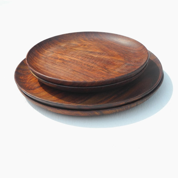 Holland Round Tray