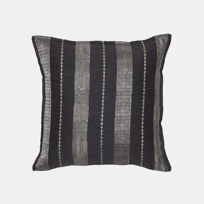 Riverbed Slate Pillow, square