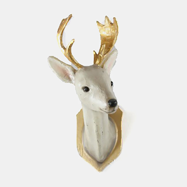 Roe Deer Wall Mount