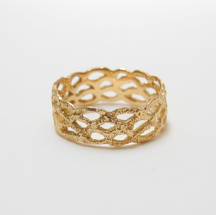 Lace Ring, Ring, Satomi Kawakita, Collyer's Mansion - Collyer's Mansion