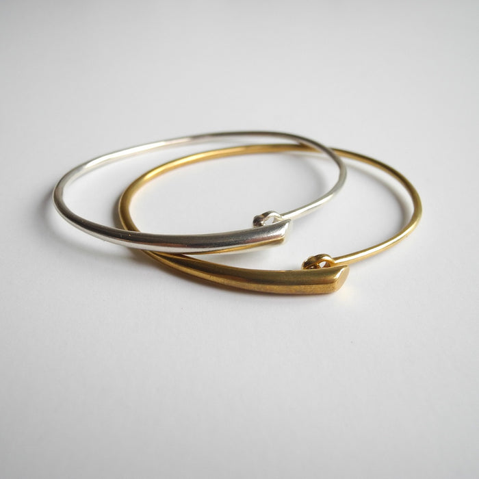 Fitted Bangle No. 2