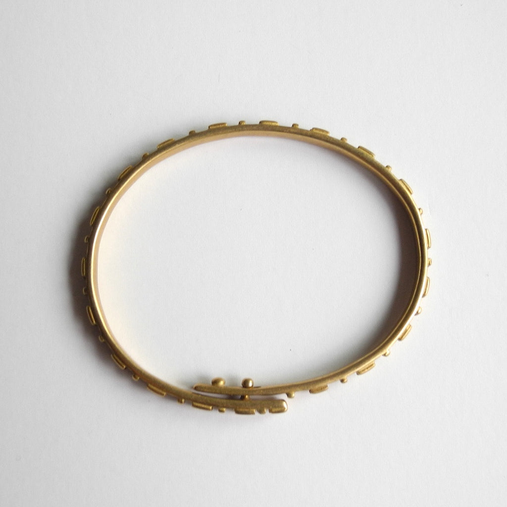 Otte Fitted Bangle