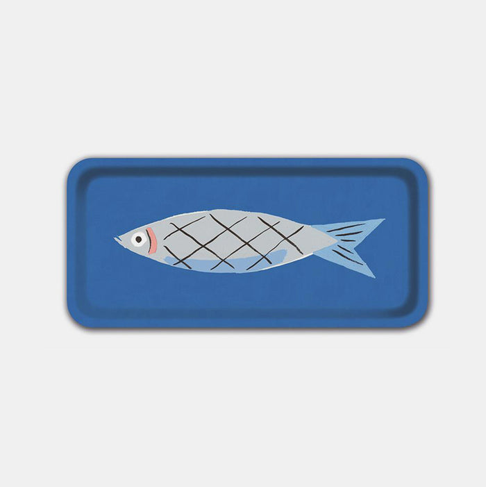 Sardines Rectangle Tray